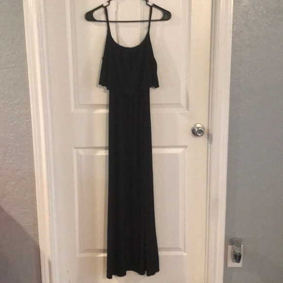 Dillards Dresses Maxi Dress Poshmark
